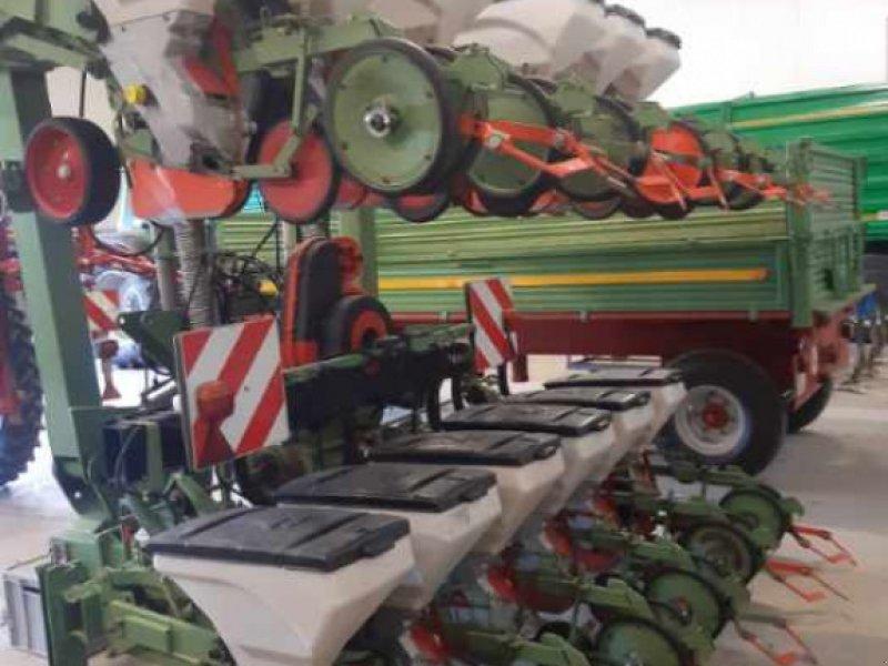 Einzelkornsägerät des Typs Nodet PL 2, Gebrauchtmaschine in Oberding (Bild 5)