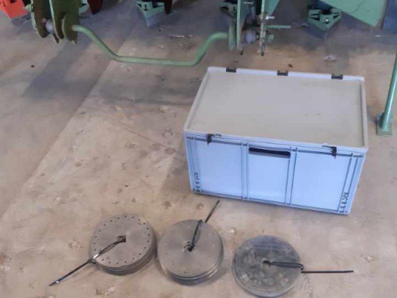 Einzelkornsägerät des Typs Nodet PL 2, Gebrauchtmaschine in Oberding (Bild 8)