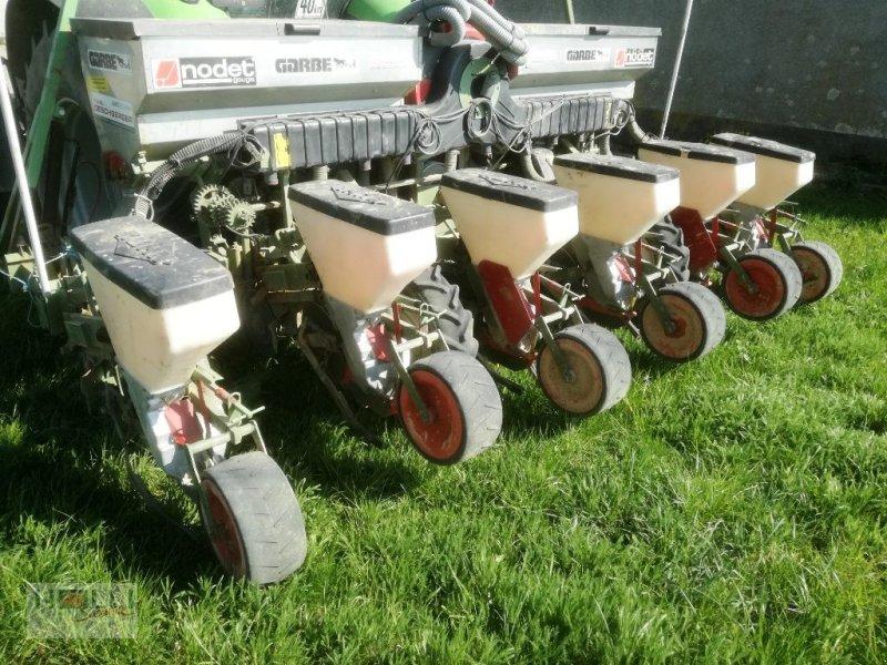 Einzelkornsägerät des Typs Nodet Planter II, Gebrauchtmaschine in Niederneukirchen (Bild 1)