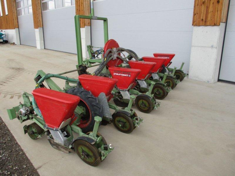 Einzelkornsägerät des Typs Nodet Planter, Gebrauchtmaschine in Altenmarkt (Bild 1)