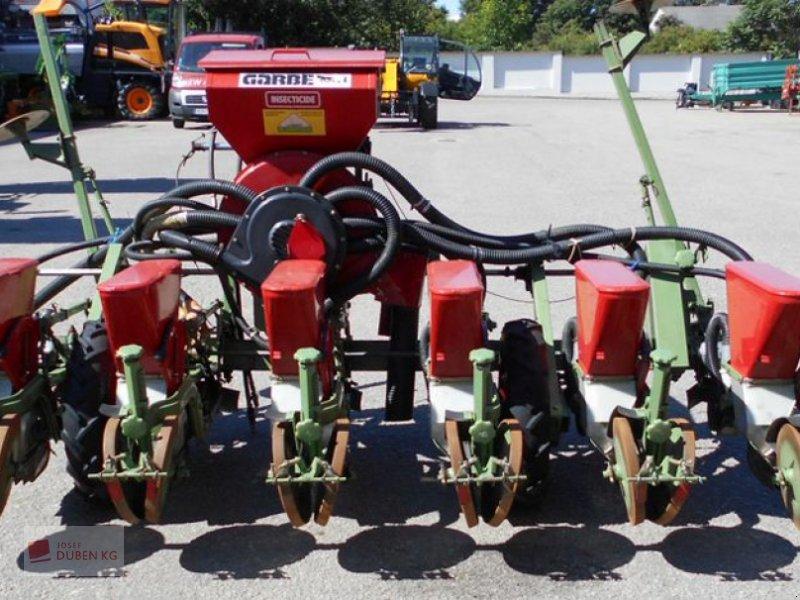 Einzelkornsägerät des Typs Nodet PN 2 6-R, Gebrauchtmaschine in Ziersdorf (Bild 5)