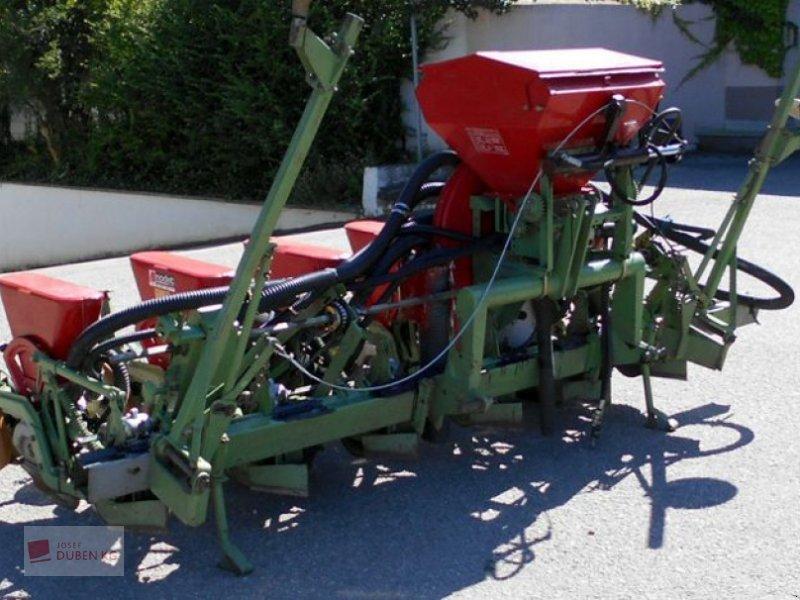 Einzelkornsägerät des Typs Nodet PN 2 6-R, Gebrauchtmaschine in Ziersdorf (Bild 1)