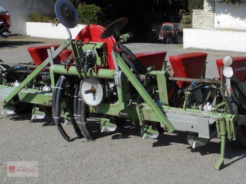 Einzelkornsägerät des Typs Nodet Pneumasem II, Gebrauchtmaschine in Ziersdorf (Bild 1)