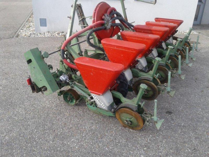 Einzelkornsägerät des Typs Nodet Rüben- & Maissämaschine, Gebrauchtmaschine in Harmannsdorf-Rückersdorf (Bild 1)