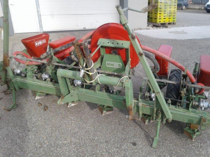 Einzelkornsägerät des Typs Nodet Rüben- und Maissämaschine, Gebrauchtmaschine in Harmannsdorf-Rückersdorf (Bild 1)