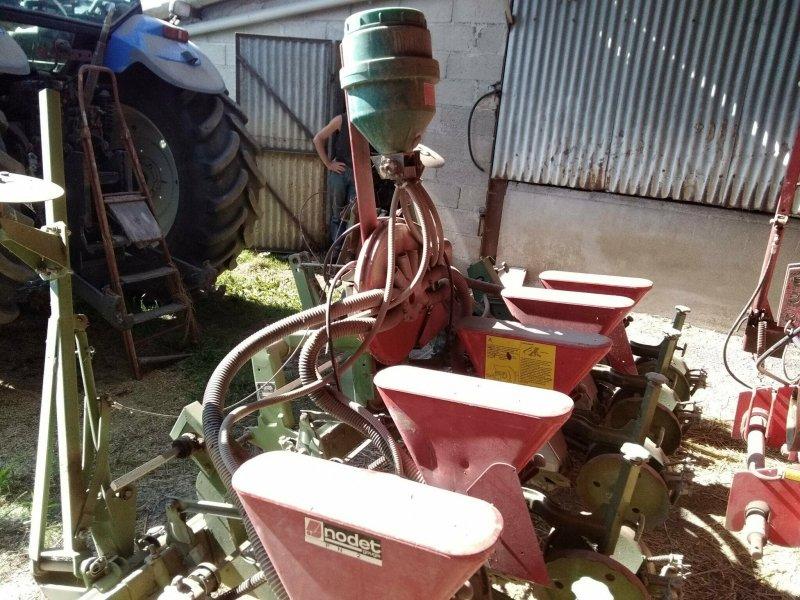 Einzelkornsägerät типа Nodet Semoir monograine PN2 Nodet, Gebrauchtmaschine в LA SOUTERRAINE (Фотография 1)