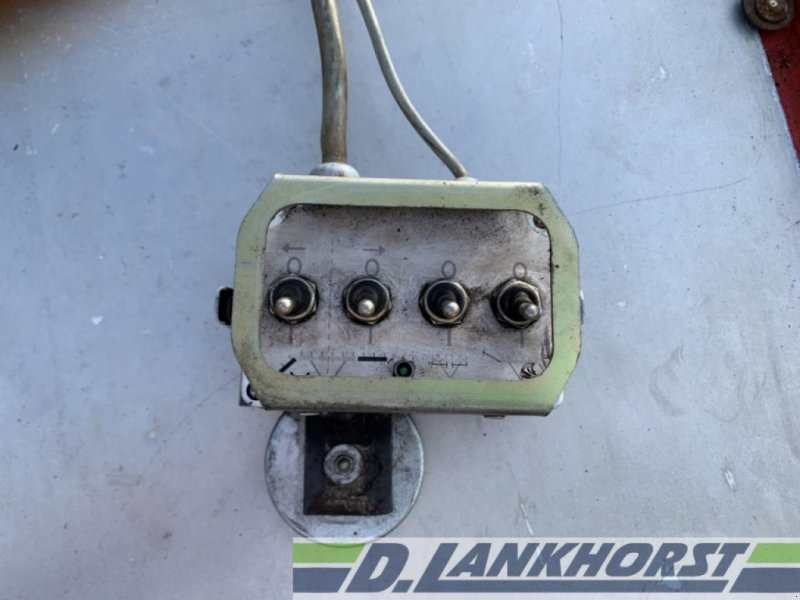 Einzelkornsägerät des Typs Rau 2 x Multicorn 8 rh., Gebrauchtmaschine in Emsbüren (Bild 9)
