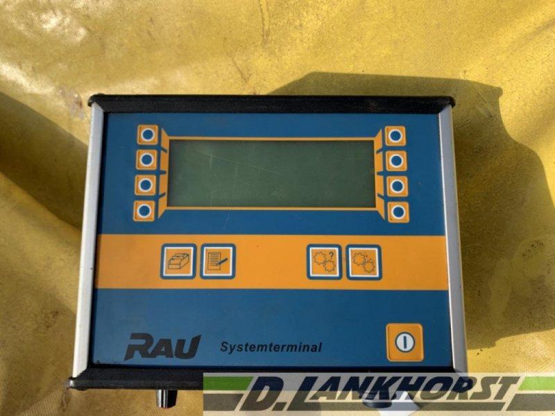 Einzelkornsägerät des Typs Rau 2 x Multicorn 8 rh., Gebrauchtmaschine in Emsbüren (Bild 10)