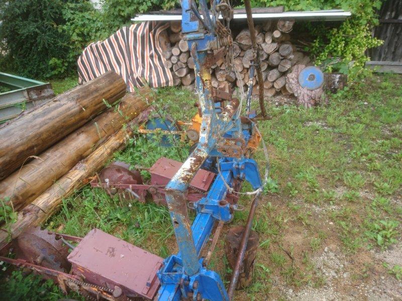 Einzelkornsägerät tip Schmotzer 4-reihig, Gebrauchtmaschine in Schammelsdorf (Poză 1)