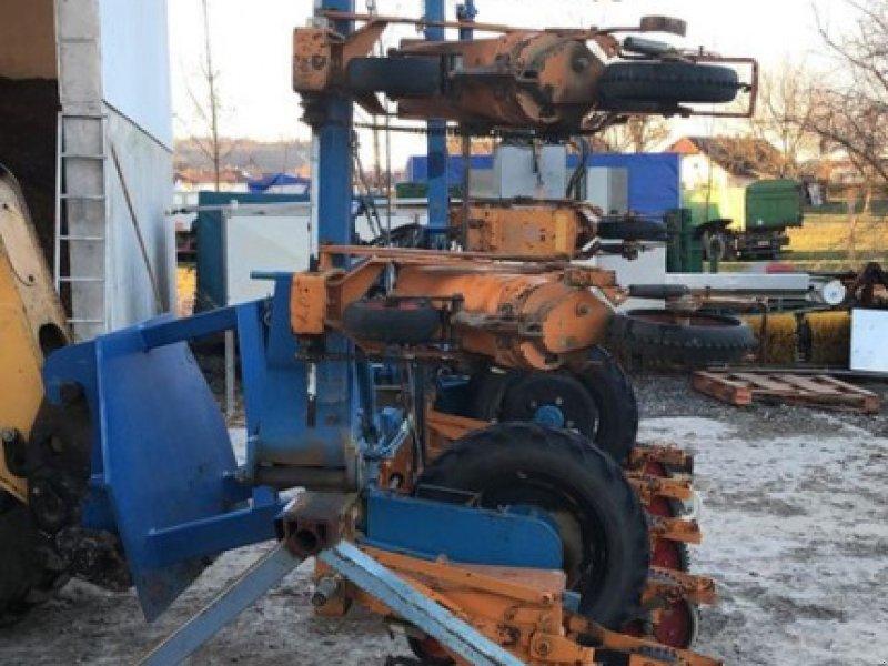Einzelkornsägerät des Typs Schmotzer UNA Drill, Gebrauchtmaschine in Eferding (Bild 1)
