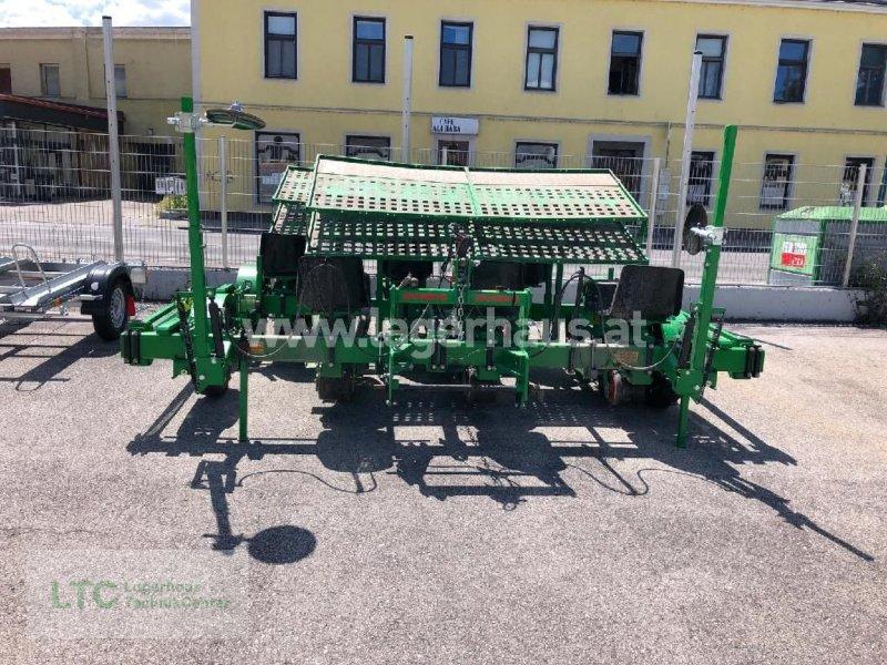 Einzelkornsägerät типа Sfoggia M150600004 6 RHG., Gebrauchtmaschine в Eggendorf (Фотография 1)