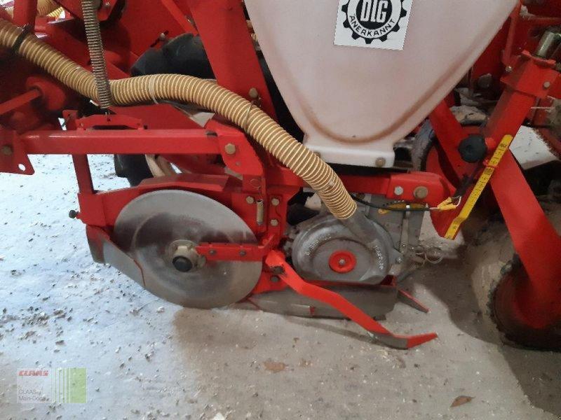 Einzelkornsägerät des Typs Sonstige Gespardo Dorada, Gebrauchtmaschine in Schlüsselfeld-Elsend (Bild 5)