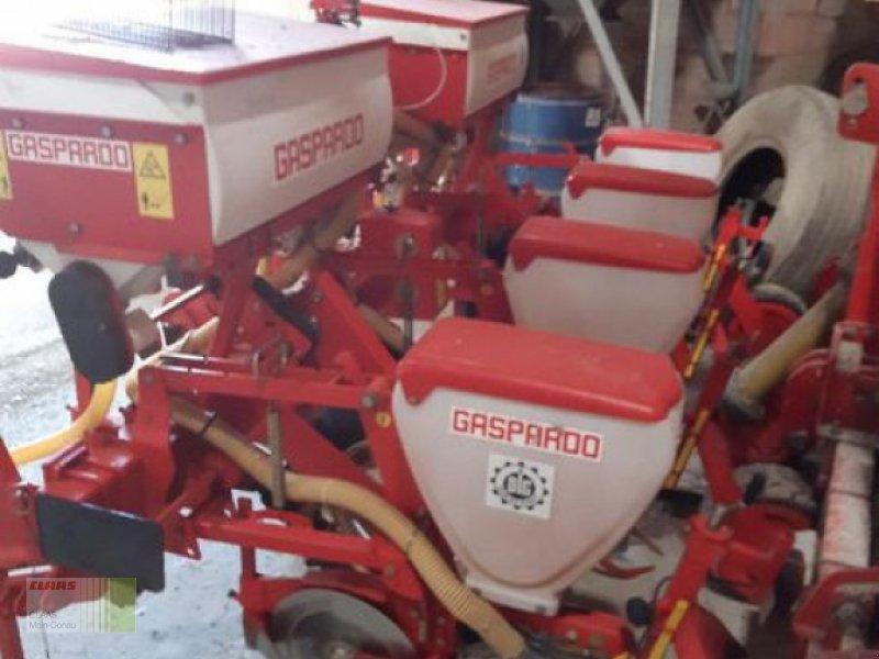 Einzelkornsägerät des Typs Sonstige Gespardo Dorada, Gebrauchtmaschine in Schlüsselfeld-Elsend (Bild 3)
