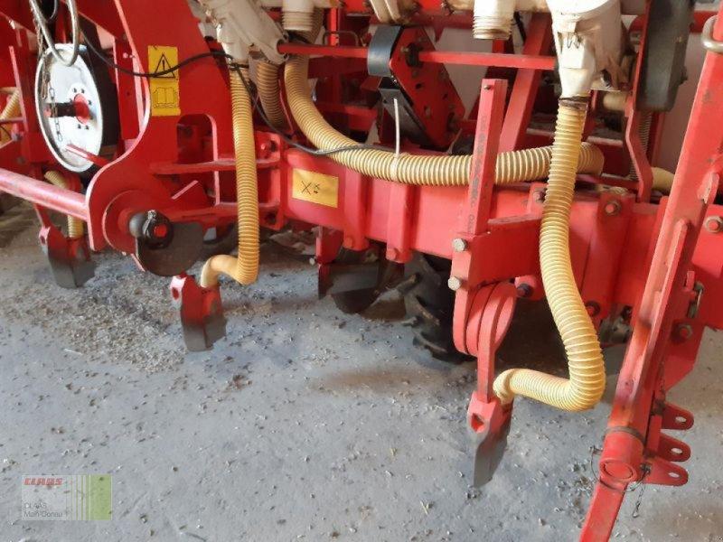Einzelkornsägerät des Typs Sonstige Gespardo Dorada, Gebrauchtmaschine in Schlüsselfeld-Elsend (Bild 7)