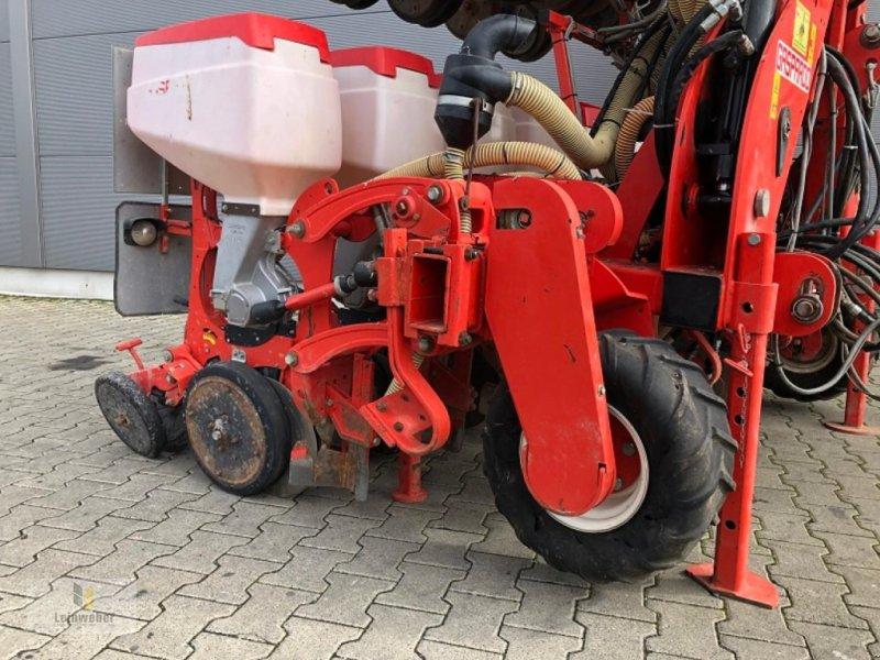 Einzelkornsägerät des Typs Sonstige Maschio Manta 12-reihig, Gebrauchtmaschine in Neuhof - Dorfborn (Bild 6)