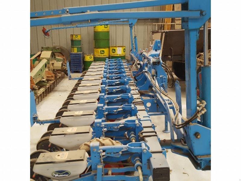 Einzelkornsägerät des Typs Sonstige Meca V4, Gebrauchtmaschine in Bray En Val (Bild 1)