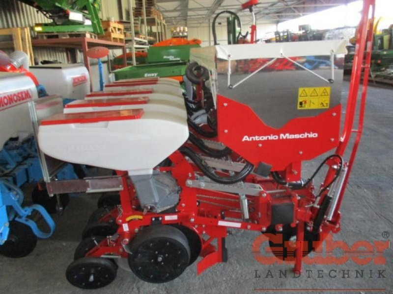 Einzelkornsägerät des Typs Sonstige Rotoland Maxi 5 DT 3000, Neumaschine in Ampfing (Bild 3)