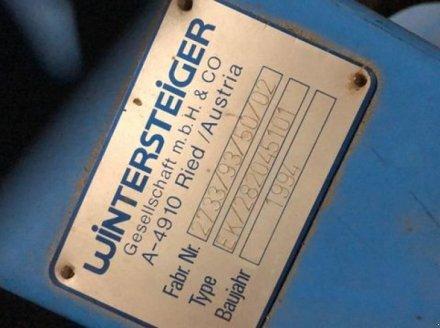 Einzelkornsägerät des Typs Sonstige Wintersteiger Versuchssämaschine, Gebrauchtmaschine in Eferding (Bild 14)