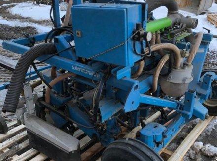 Einzelkornsägerät des Typs Sonstige Wintersteiger Versuchssämaschine, Gebrauchtmaschine in Eferding (Bild 2)