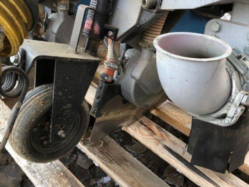 Einzelkornsägerät des Typs Sonstige Wintersteiger Versuchssämaschine, Gebrauchtmaschine in Eferding (Bild 9)