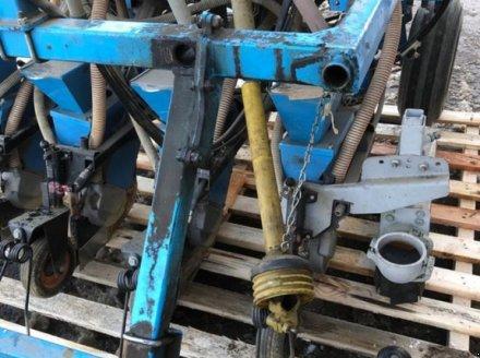 Einzelkornsägerät des Typs Sonstige Wintersteiger Versuchssämaschine, Gebrauchtmaschine in Eferding (Bild 8)