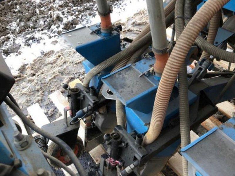 Einzelkornsägerät des Typs Sonstige Wintersteiger Versuchssämaschine, Gebrauchtmaschine in Eferding (Bild 4)