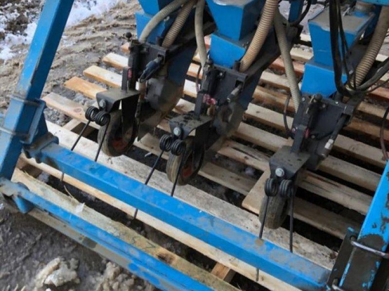 Einzelkornsägerät des Typs Sonstige Wintersteiger Versuchssämaschine, Gebrauchtmaschine in Eferding (Bild 7)