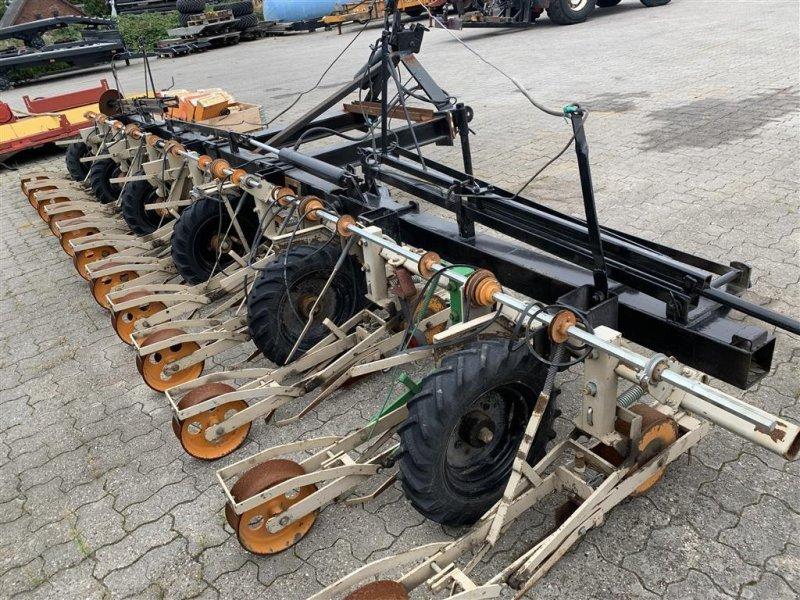 Einzelkornsägerät типа Stanhay 8 rækket, Gebrauchtmaschine в Ringe (Фотография 1)