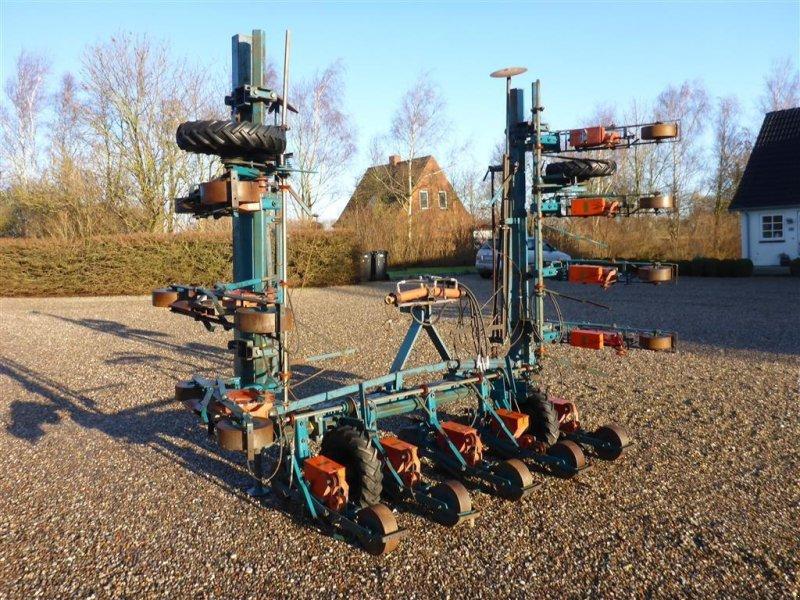 Einzelkornsägerät tip Stanhay MR II 12 rk, Gebrauchtmaschine in Slagelse (Poză 1)