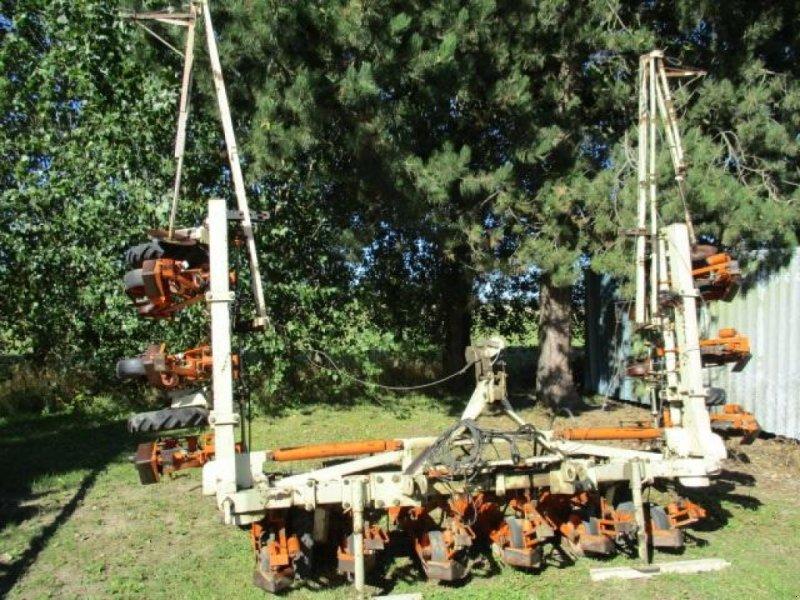 Einzelkornsägerät типа Stanhay S981, 12 rk., Gebrauchtmaschine в Søllested (Фотография 1)