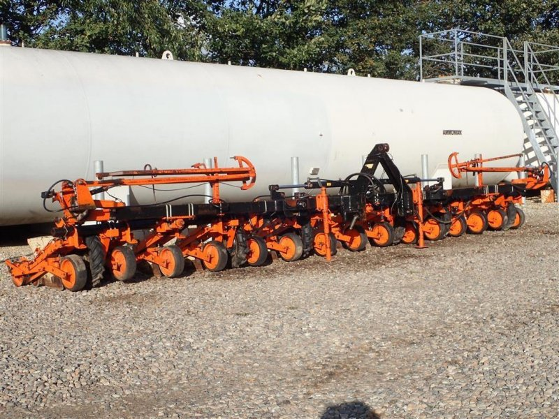 Einzelkornsägerät типа Stanhay Spinatsåmaskine 15rk.+ 3rk., Gebrauchtmaschine в Haderup (Фотография 1)
