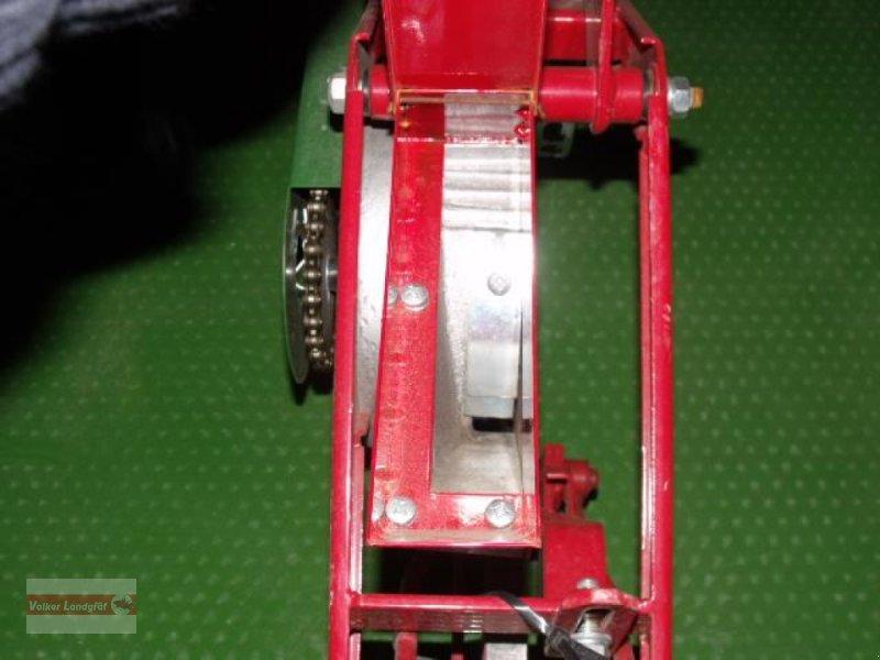 Einzelkornsägerät des Typs Unia KRUK, Neumaschine in Ostheim/Rhön (Bild 4)