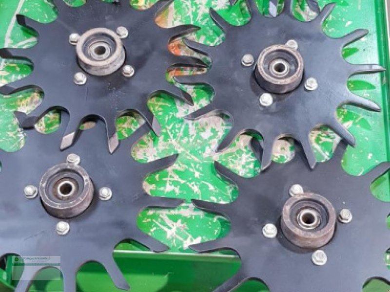 Einzelkornsägerät des Typs Väderstad Stachelandruckrollen, Gebrauchtmaschine in Kanzach (Bild 1)