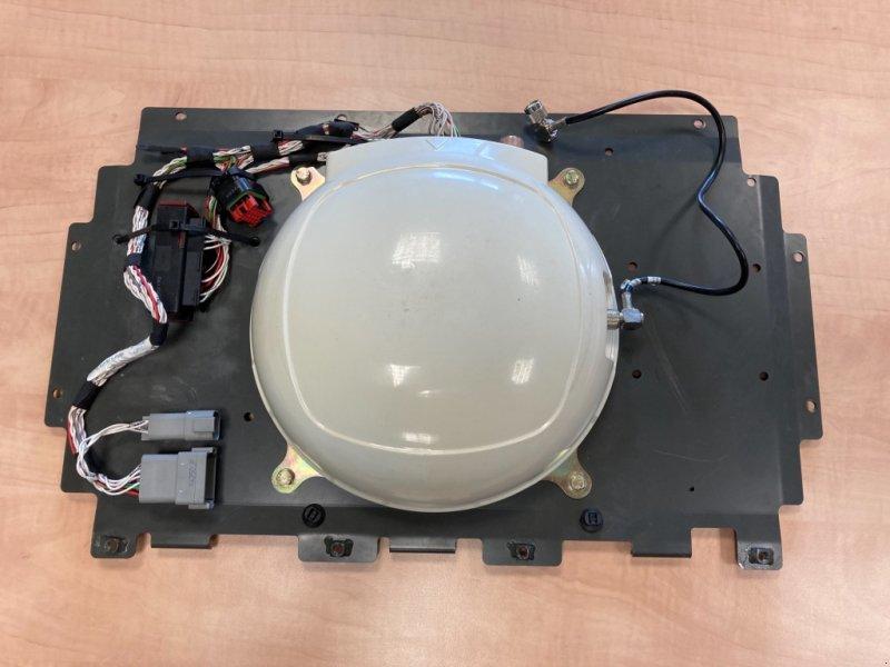 Elektrik des Typs Topcon VarioGuide RTK TopCon Spurführungssystem, Gebrauchtmaschine in Straubing (Bild 1)