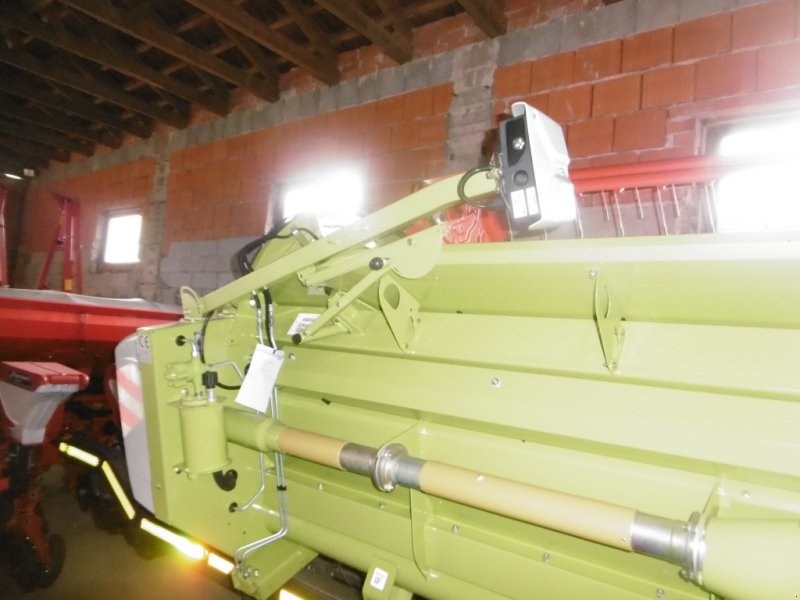 Elektrische Anlage typu CLAAS Laserpilot, Gebrauchtmaschine w Wurmannsquick (Zdjęcie 1)