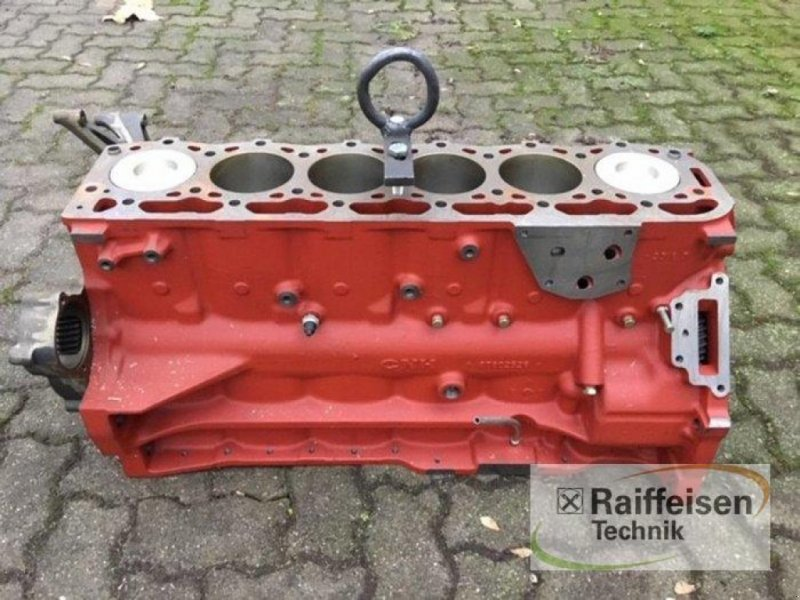 elektronische Zusatzgeräte типа Case IH Motorblock passend zu Case und NH, Gebrauchtmaschine в Ilsede-Gadenstedt (Фотография 1)