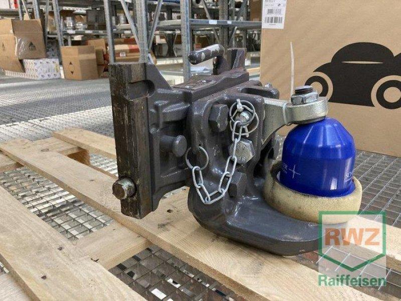 elektronische Zusatzgeräte des Typs Fendt 500er K80 Untenanhängung/Schlitten, Vorführmaschine in Rommerskirchen (Bild 1)