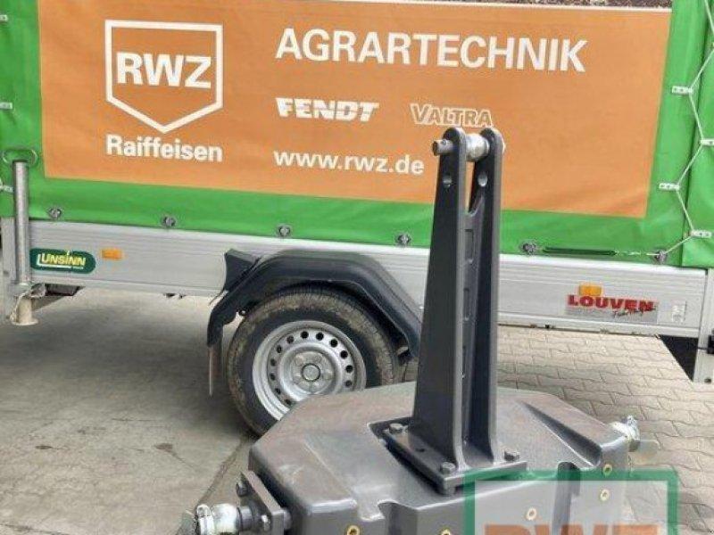 elektronische Zusatzgeräte des Typs Fendt Original Frontgewicht 870 Kg**NEU**, Ausstellungsmaschine in Rommerskirchen (Bild 1)