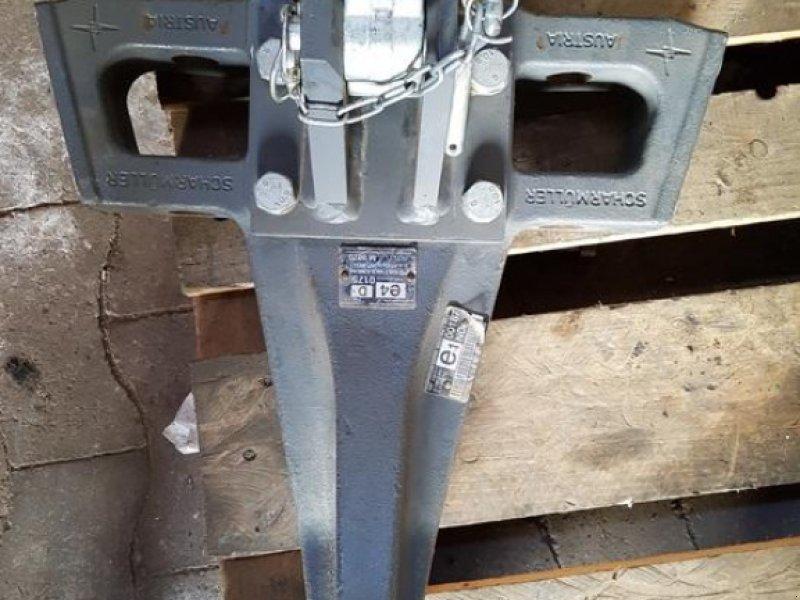 elektronische Zusatzgeräte типа Fendt ZUGKUGELKUPPLUNG K 80 NORMAL/ KURZ, Gebrauchtmaschine в Northeim (Фотография 1)