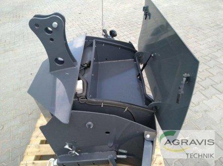 elektronische Zusatzgeräte typu Kaber Frontgewicht 1000 kg, Neumaschine w Koscian (Zdjęcie 7)