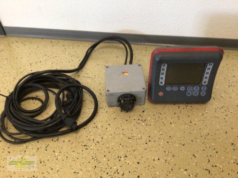 elektronische Zusatzgeräte типа Kverneland Tellus, Gebrauchtmaschine в Euskirchen (Фотография 1)