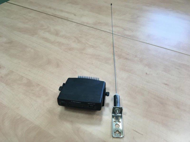 elektronische Zusatzgeräte des Typs Motorola Motorola Microcom Funkmodem für RTK, Gebrauchtmaschine in Straubing (Bild 1)