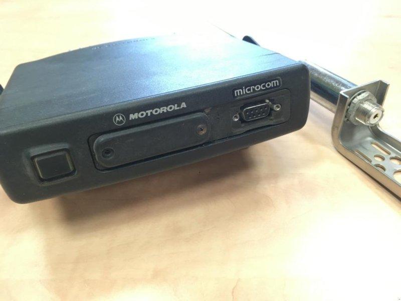 elektronische Zusatzgeräte des Typs Motorola Motorola Microcom Funkmodem für RTK, Gebrauchtmaschine in Straubing (Bild 2)