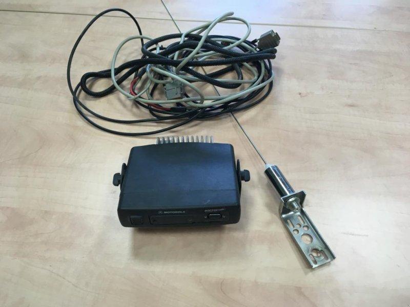 elektronische Zusatzgeräte des Typs Motorola Motorola Microcom Funkmodem für RTK, Gebrauchtmaschine in Straubing (Bild 3)