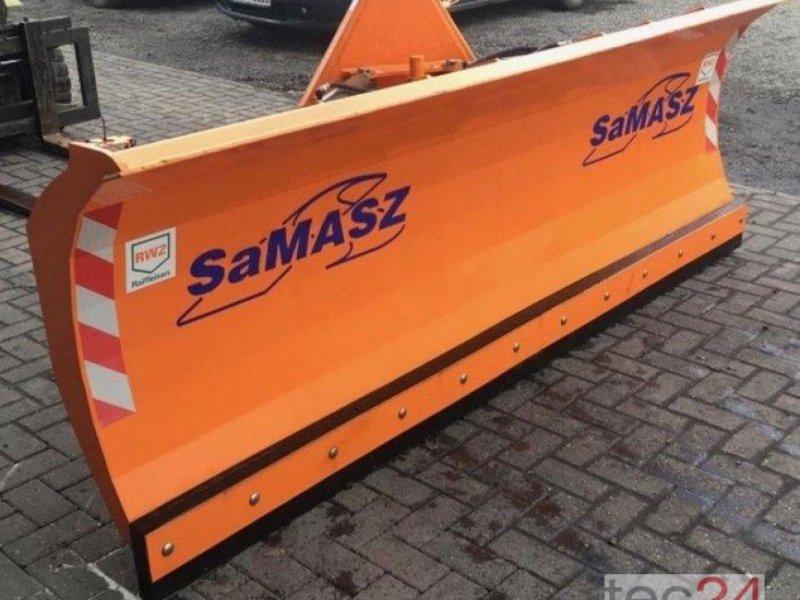 elektronische Zusatzgeräte des Typs SaMASZ SC 270, Ausstellungsmaschine in Rees (Bild 1)