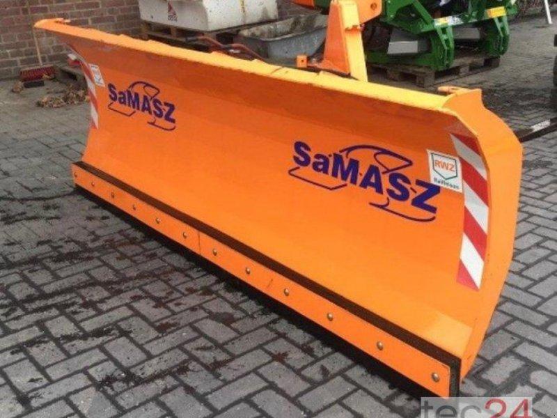 elektronische Zusatzgeräte des Typs SaMASZ SC 270, Ausstellungsmaschine in Rees (Bild 2)