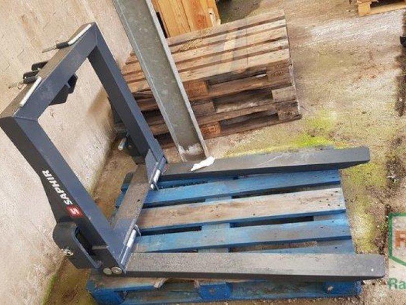 elektronische Zusatzgeräte типа Saphir Palettengabel PGH, Neumaschine в Kruft (Фотография 1)