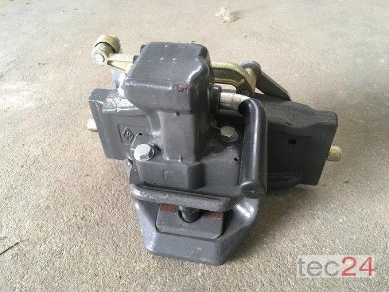 elektronische Zusatzgeräte des Typs Sonstige Anhängekupplung für 335mm Schlitten, Ausstellungsmaschine in Rees (Bild 1)