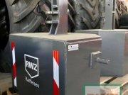 elektronische Zusatzgeräte a típus Sonstige Frontgewicht 1200 Kg, Neumaschine ekkor: Rommerskirchen