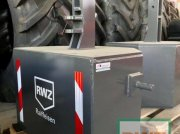 elektronische Zusatzgeräte a típus Sonstige Stahl Frontgewicht 1000 Kg, Neumaschine ekkor: Rommerskirchen